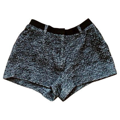 Sandro Gray Sandro shorts