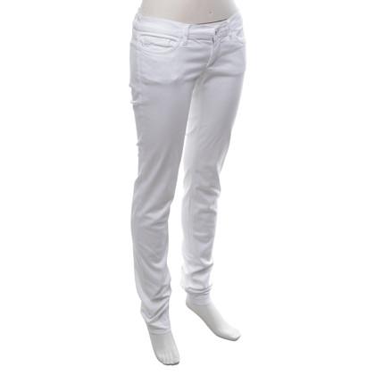 Dolce & Gabbana Jeans in bianco