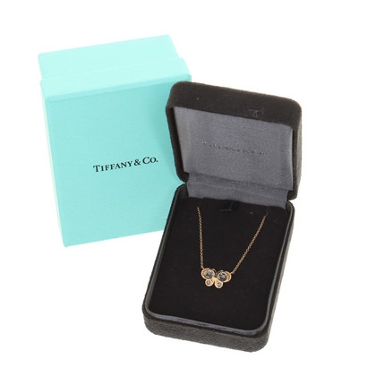 Tiffany & Co. Necklace with butterfly pendant