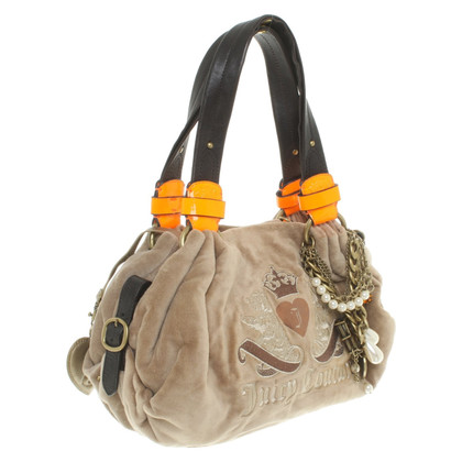 Juicy Couture Handbag in beige