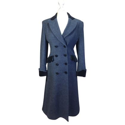 Other Designer Ines de la Fressange - coat