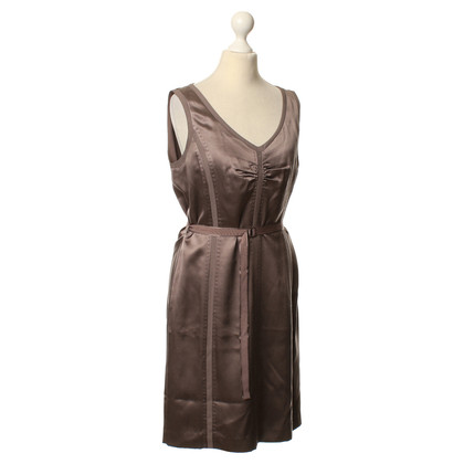 Luisa Cerano Kleid aus Seide