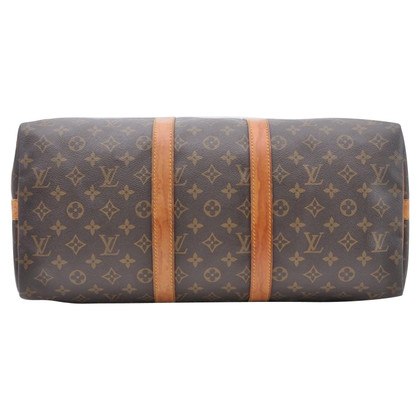 "Louis Vuitton ""Keepall 45 Bandoulière Monogram Canvas"""