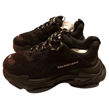 """Balenciaga Sneaker """"Triple S"""""""