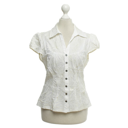 Karen Millen Blouse with embroidery