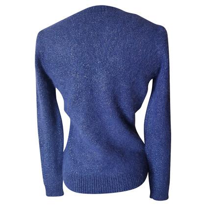 Prada Sweater met Angora delen