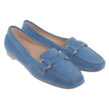 Tod's Loafer in blue
