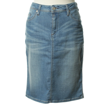 Bogner Jeans skirt in blue