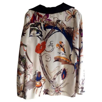 Balenciaga Silk blouse