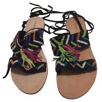 Antik Batik sandalen