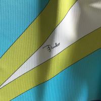 Emilio Pucci jersey multicolor