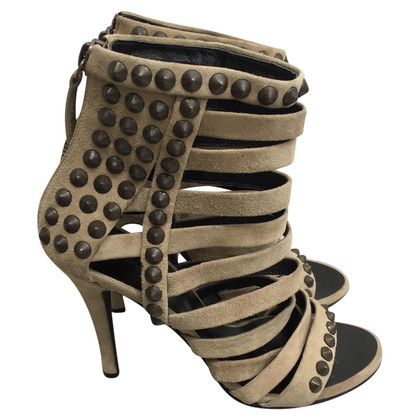 Giuseppe Zanotti Sandals with studs trim