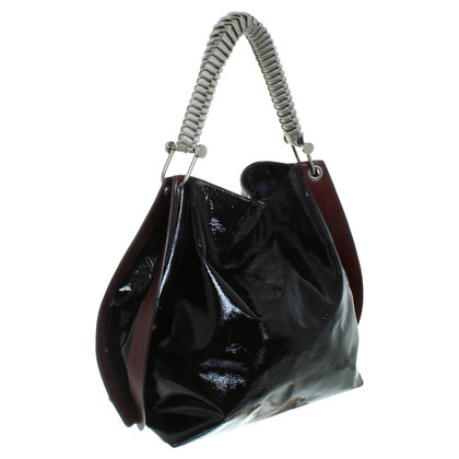 Marni Hobo Tas in zwart