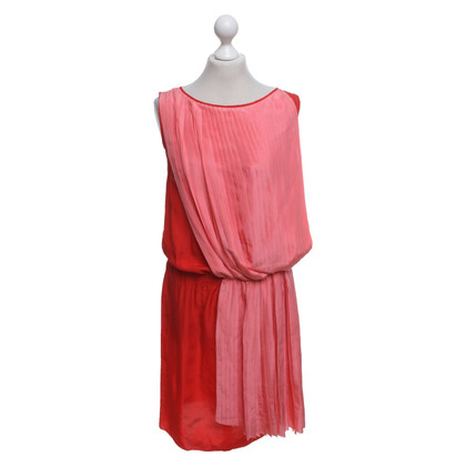 Other Designer .normaluisa - dress in red / pink