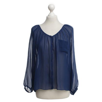 American Vintage Blouse in blue