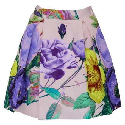 Andere merken P.a.r.o.s.h. - floral rok