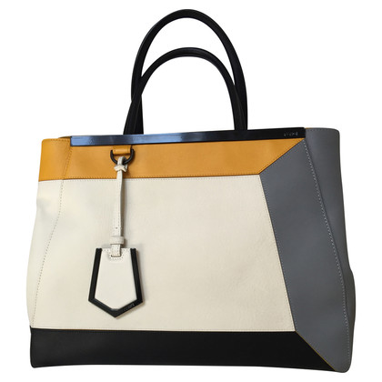 "Fendi Shopper ""2jours"""