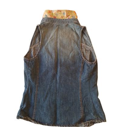 D&G Jeans-Top