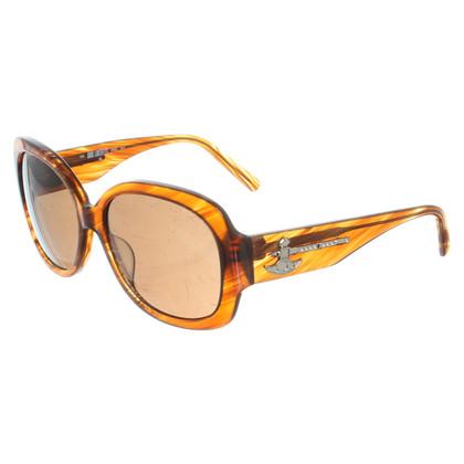Karl Lagerfeld Horn sunglasses