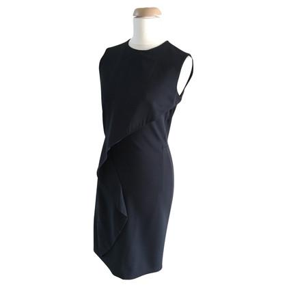 Salvatore Ferragamo zijden jurk