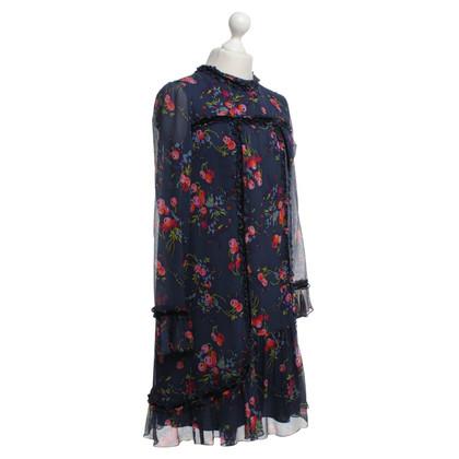 Anna Sui Flower Dress