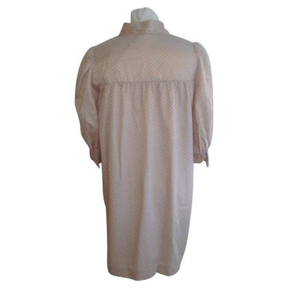 Manoush Silk dress with pattern