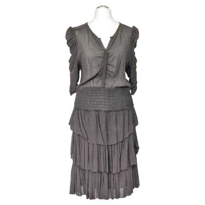 Isabel Marant silk dress