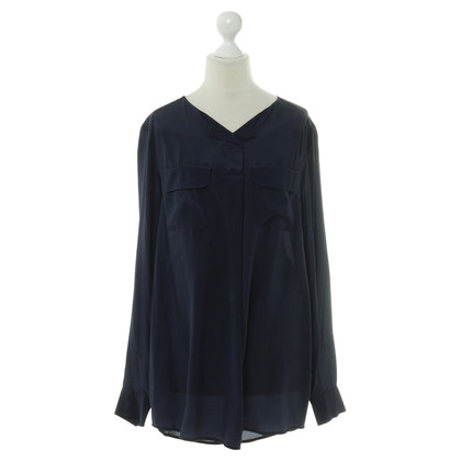 Riani Blouse in donkerblauw