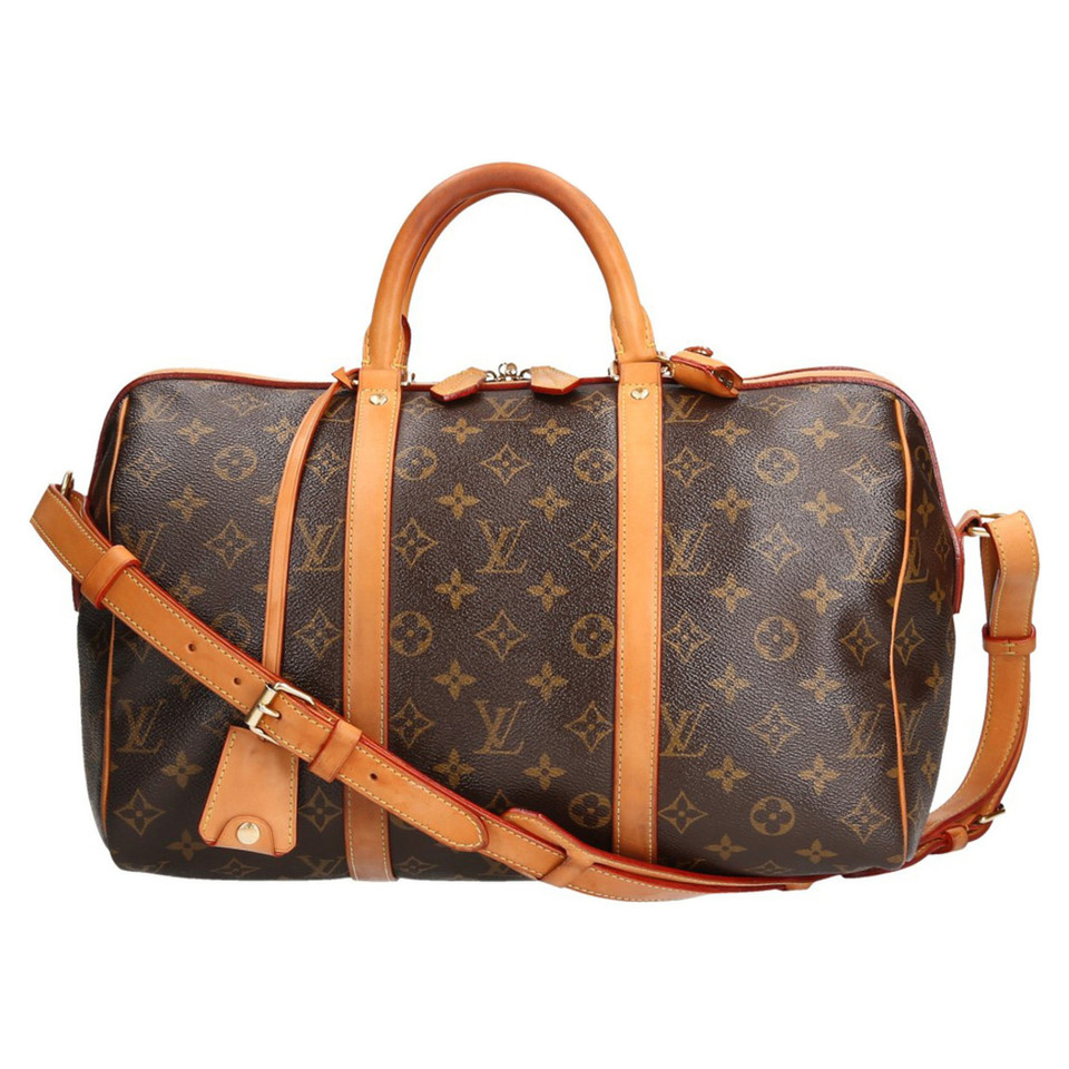 "Louis Vuitton ""Sofia Coppola Monogram Canvas"""