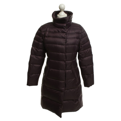 JOOP! Down coat in purple