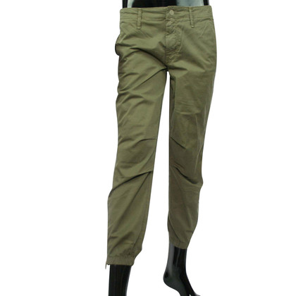 Mother 7/8 Chino pants