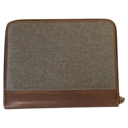Brunello Cucinelli iPad case