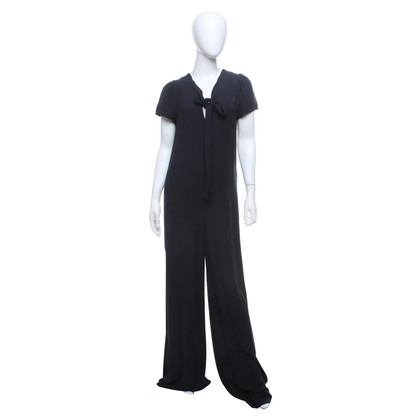 Stella McCartney Overall in dark blue