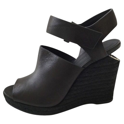 Alexander Wang Wedges