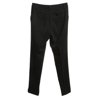 Gucci Broek in zwart