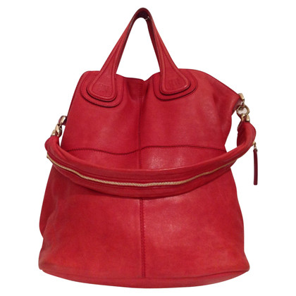 Givenchy Bag in red