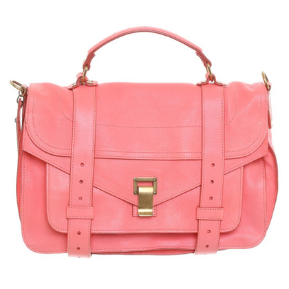 "Proenza Schouler ""PS1"" in pink"