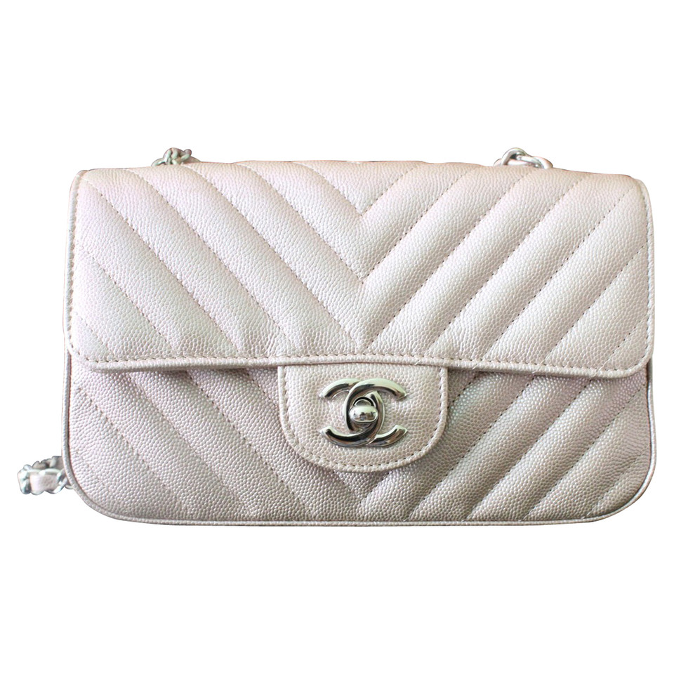 chanel classic flap bag mini rectangular koop
