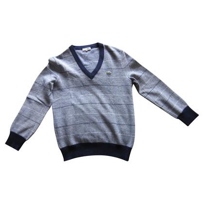 Lacoste Sweater v-neck