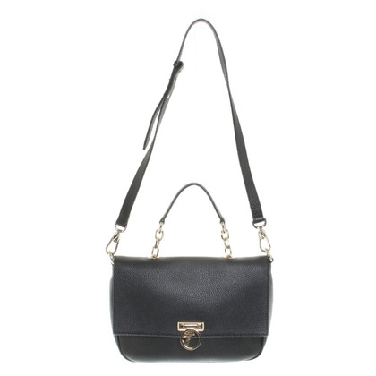 Versace Shoulder bag in black