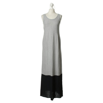 Vince Camuto Maxi dress in grey blue