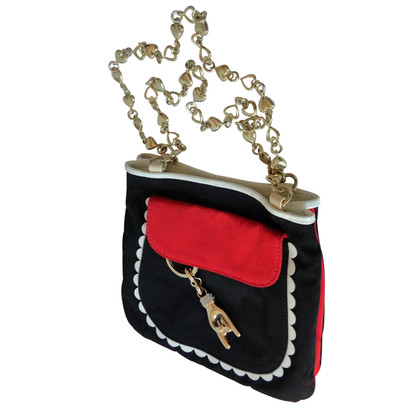 Moschino Cheap and Chic Mini handtas