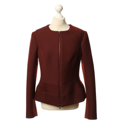 Narciso Rodriguez Jacke in Bordeaux