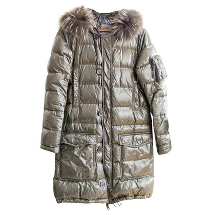 Duvetica winter coat