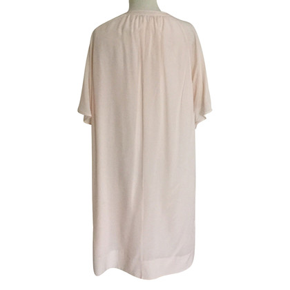 Set Kleid aus Seide