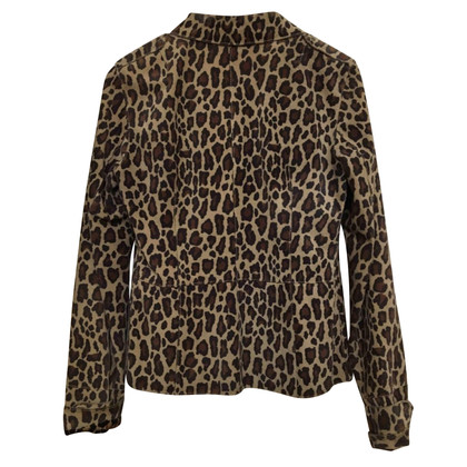 Dolce & Gabbana DOLCE & GABBANA giacca di pelle