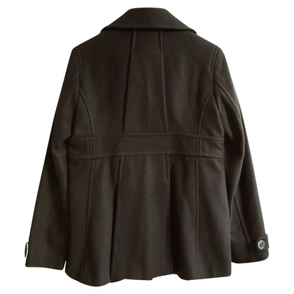 Thomas Burberry Wool coat