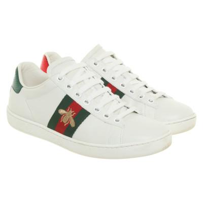 879ff5ffbad849 Gucci Sneakers - Tweedehands Gucci Sneakers - Gucci Sneakers ...