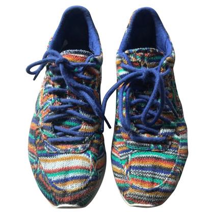 Missoni Sneakers in multicolor