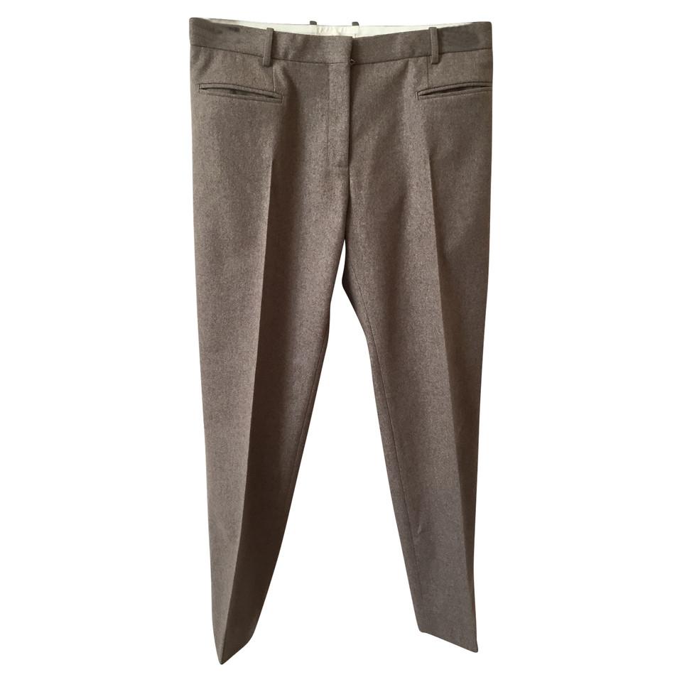 Céline trousers in Beige